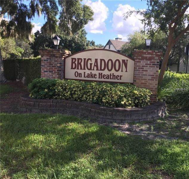 16540 Brigadoon Dr, Tampa, FL 33618 (MLS #T3199068) :: Team Bohannon Keller Williams, Tampa Properties