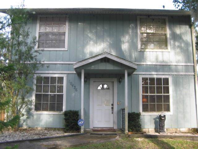 Address Not Published, Lithia, FL 33547 (MLS #T3199203) :: Team Bohannon Keller Williams, Tampa Properties