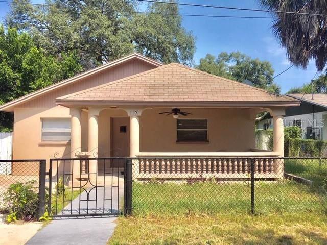 910 E Humphrey Street, Tampa, FL 33604 (MLS #T3199289) :: Ideal Florida Real Estate