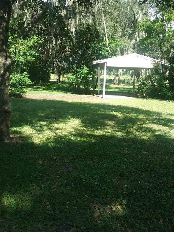 8113 Pleasant Lane, Riverview, FL 33569 (MLS #T3199293) :: KELLER WILLIAMS ELITE PARTNERS IV REALTY