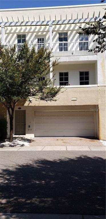 4529 Bay Spring Court A2, Tampa, FL 33611 (MLS #T3199399) :: Dalton Wade Real Estate Group