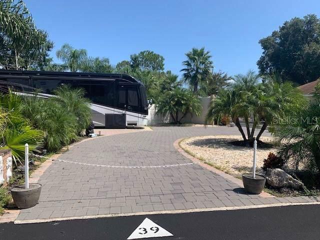 20300 Leonard Road #39, Lutz, FL 33558 (MLS #T3199510) :: Burwell Real Estate