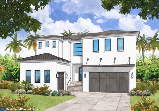 2608 N Dundee Street, Tampa, FL 33629 (MLS #T3199528) :: The Duncan Duo Team