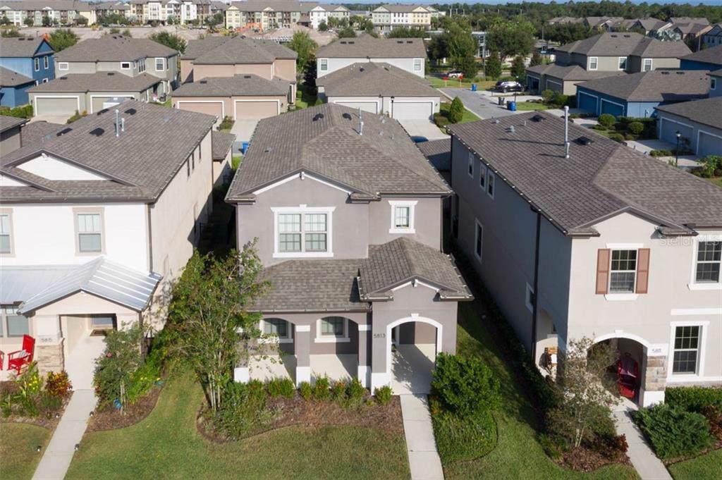 5813 Caldera Ridge Drive - Photo 1