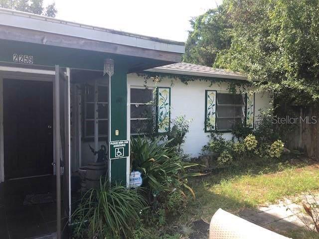 2259 Casa Vista Drive, Palm Harbor, FL 34683 (MLS #T3199876) :: Delgado Home Team at Keller Williams