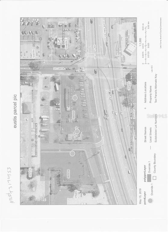 15923 Us Highway 441, Eustis, FL 32726 (MLS #T3199918) :: CENTURY 21 OneBlue