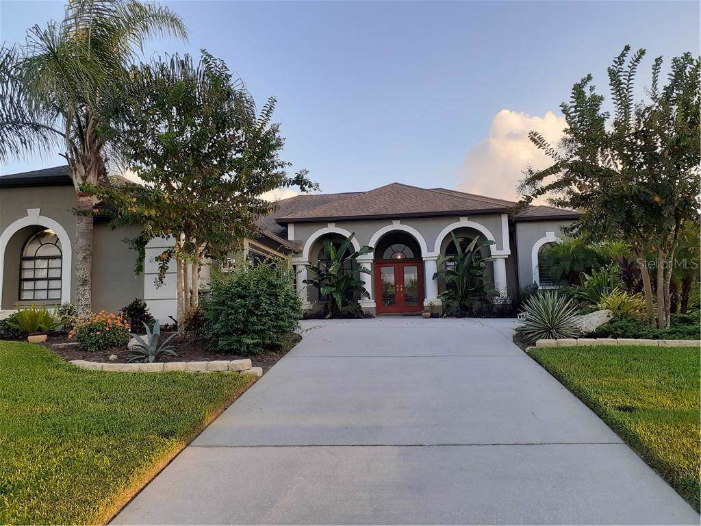 13330 Thoroughbred Drive - Photo 1