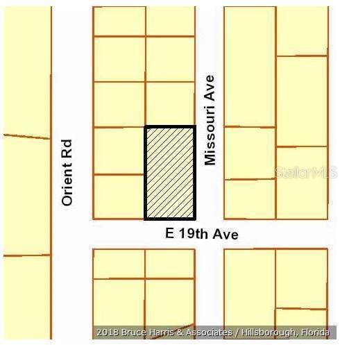 2902 Missouri Avenue, Tampa, FL 33619 (MLS #T3200502) :: Cartwright Realty