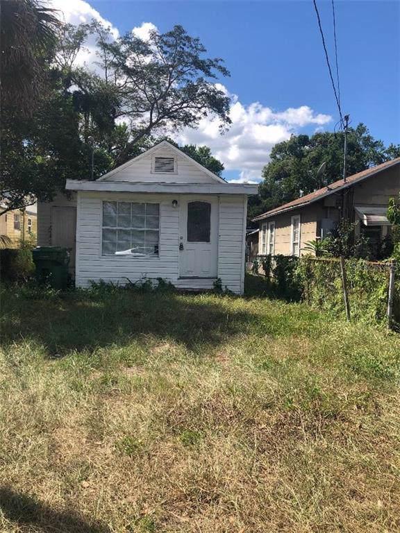 8430 N Highland Avenue, Tampa, FL 33604 (MLS #T3201400) :: Burwell Real Estate