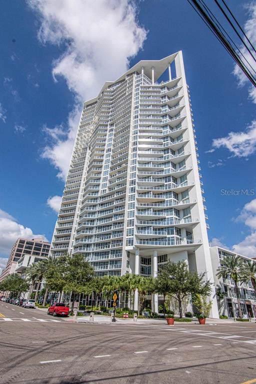 145 2ND Avenue S #520, St Petersburg, FL 33701 (MLS #T3201732) :: Lockhart & Walseth Team, Realtors