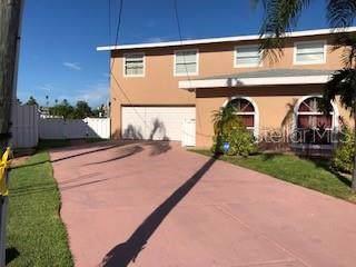 16139 4TH Street E, Redington Beach, FL 33708 (MLS #T3202161) :: The Duncan Duo Team