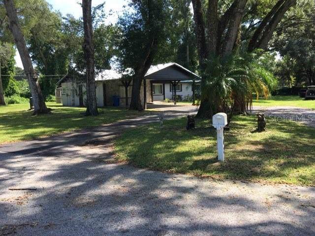 402 Faithway Drive, Seffner, FL 33584 (MLS #T3202199) :: Delgado Home Team at Keller Williams