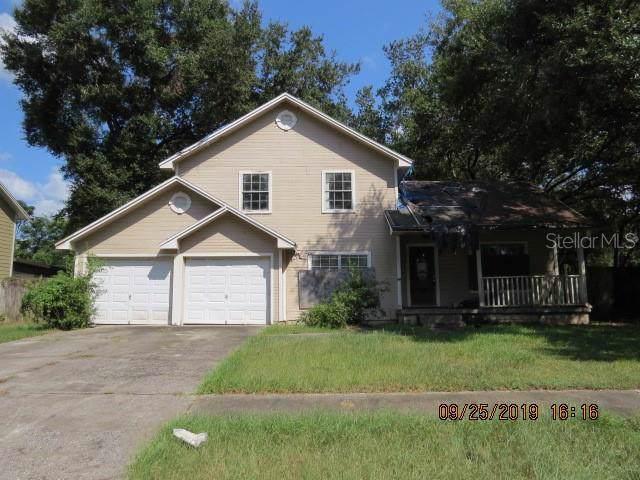 1810 Craven Drive, Seffner, FL 33584 (MLS #T3202588) :: Team Pepka