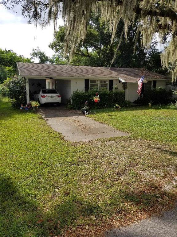 5047 17TH Street, Zephyrhills, FL 33542 (MLS #T3202890) :: Lock & Key Realty