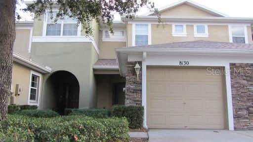 8130 Stone Path Way, Tampa, FL 33647 (MLS #T3203140) :: Team Bohannon Keller Williams, Tampa Properties