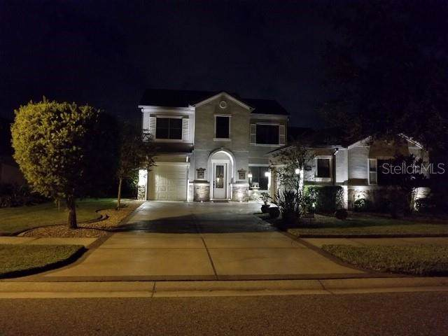 19359 Yellow Clover Drive, Tampa, FL 33647 (MLS #T3203194) :: 54 Realty