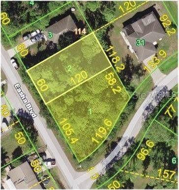 12386 Easha Boulevard, Punta Gorda, FL 33955 (MLS #T3203536) :: Florida Real Estate Sellers at Keller Williams Realty