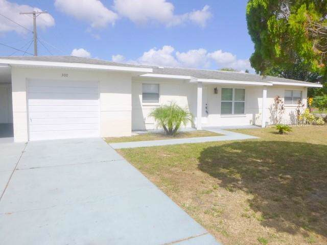 300 Flamingo Drive, Apollo Beach, FL 33572 (MLS #T3203573) :: Team Bohannon Keller Williams, Tampa Properties