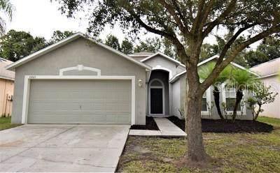 35205 Meadow Reach Drive, Zephyrhills, FL 33541 (MLS #T3203764) :: Team Bohannon Keller Williams, Tampa Properties