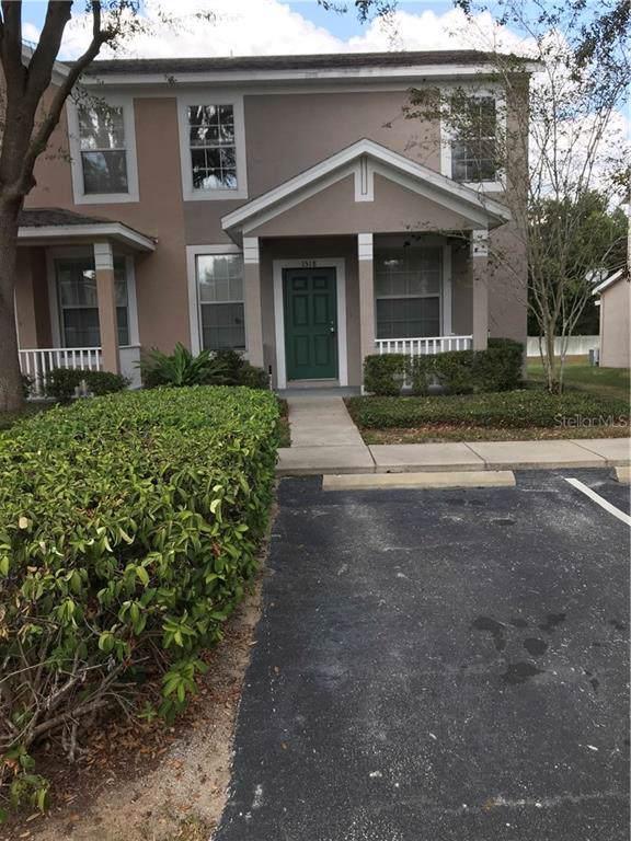 Address Not Published, Brandon, FL 33510 (MLS #T3203897) :: Cartwright Realty