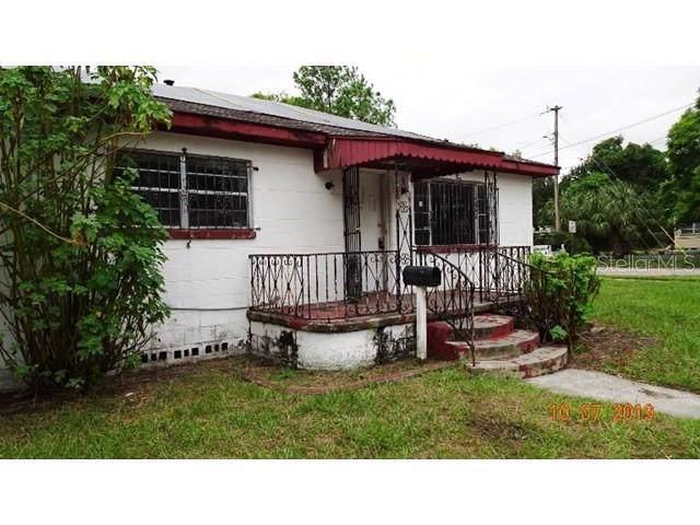 3112 N 15TH Street, Tampa, FL 33605 (MLS #T3203909) :: Bustamante Real Estate