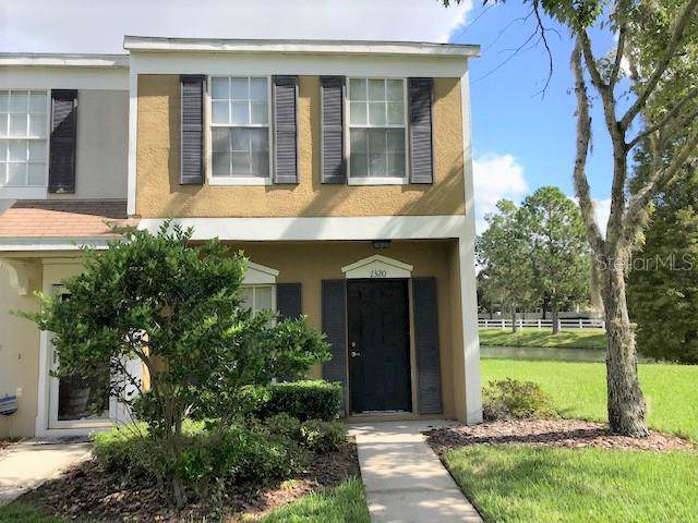 1320 Costa Mesa Drive, Wesley Chapel, FL 33543 (MLS #T3204014) :: Team Bohannon Keller Williams, Tampa Properties