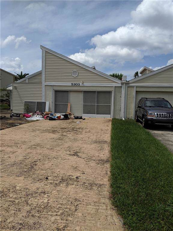 5303 Opal Lane, New Port Richey, FL 34652 (MLS #T3204195) :: Griffin Group