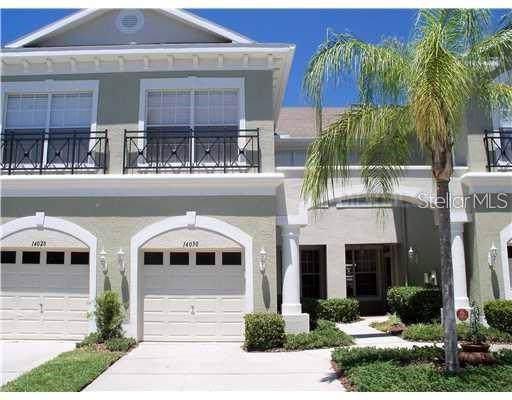 14030 Waterville Circle, Tampa, FL 33626 (MLS #T3204238) :: Team Bohannon Keller Williams, Tampa Properties