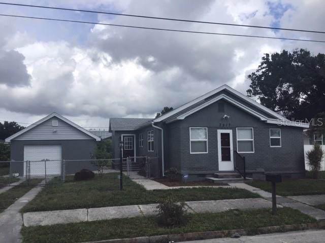 2917 W Main Street, Tampa, FL 33607 (MLS #T3204271) :: The Light Team