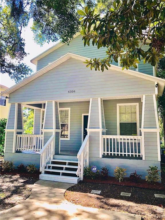 6306 N 17TH Street, Tampa, FL 33610 (MLS #T3204279) :: Cartwright Realty