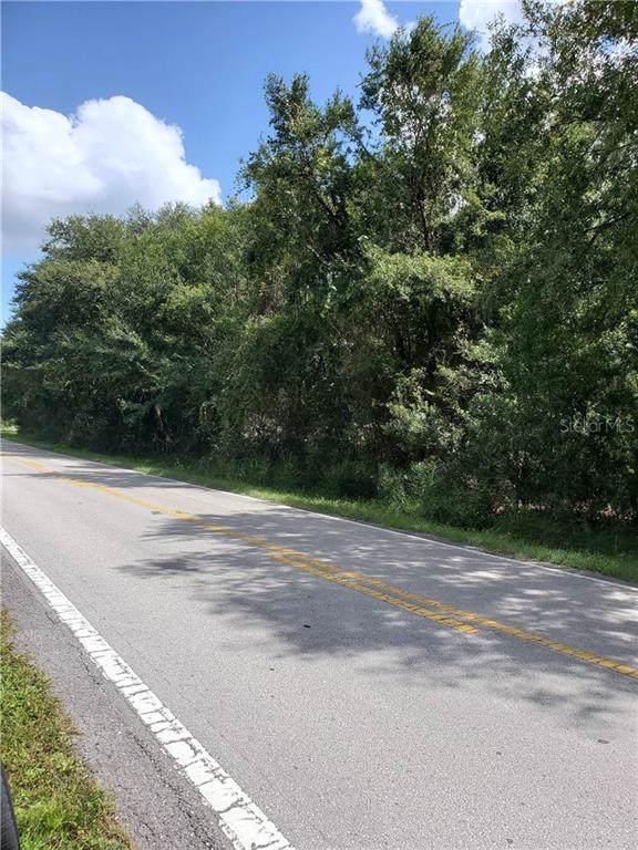 Lot518 Quail Hollow Boulevard, Wesley Chapel, FL 33544 (MLS #T3204300) :: Baird Realty Group