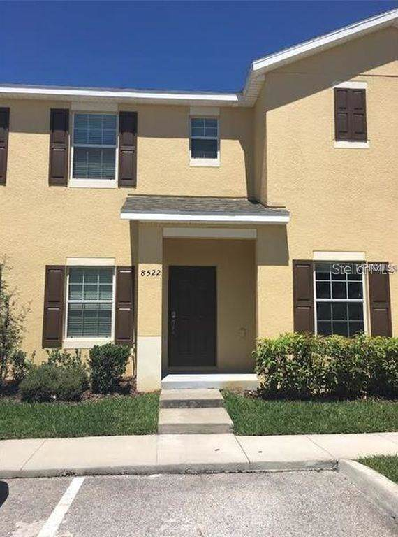 8522 Gablebend Way, Tampa, FL 33647 (MLS #T3204381) :: Cartwright Realty