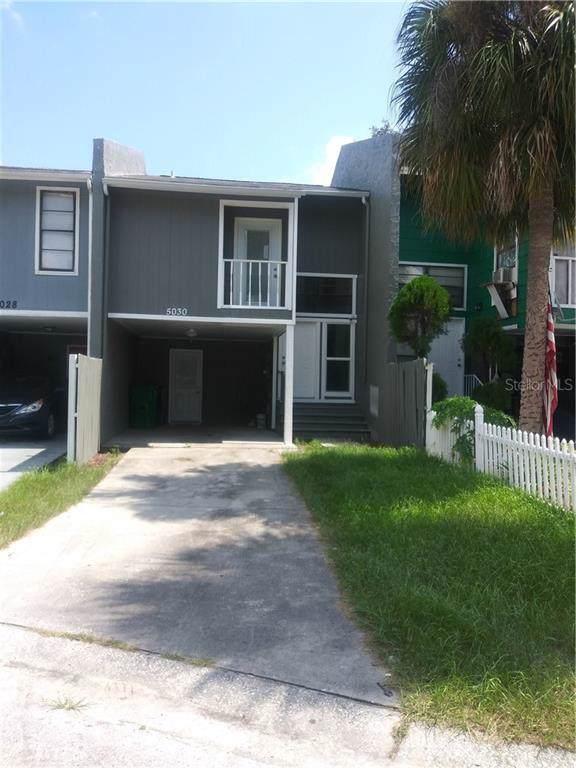 5030 Terrace Village Lane, Tampa, FL 33617 (MLS #T3204461) :: Zarghami Group