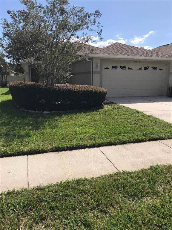 23806 Coral Ridge Lane, Land O Lakes, FL 34639 (MLS #T3204509) :: RE/MAX CHAMPIONS