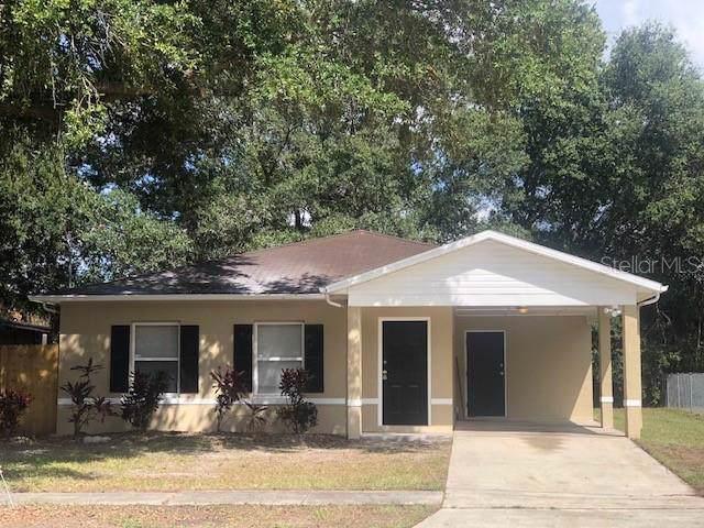 8720 Fish Lake Road, Tampa, FL 33619 (MLS #T3204683) :: Cartwright Realty