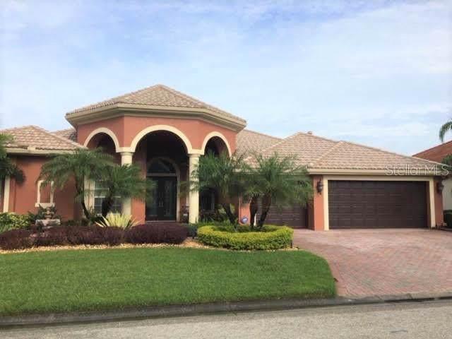 8282 Barton Farms Boulevard, Sarasota, FL 34240 (MLS #T3204850) :: Ideal Florida Real Estate