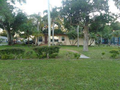1412 S Riverside Drive, Edgewater, FL 32132 (MLS #T3205008) :: 54 Realty