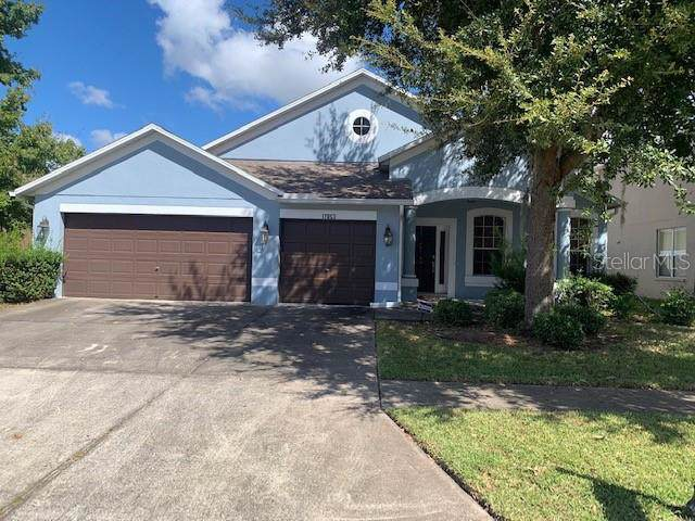 17853 Machair Lane, Land O Lakes, FL 34638 (MLS #T3205014) :: Gate Arty & the Group - Keller Williams Realty Smart