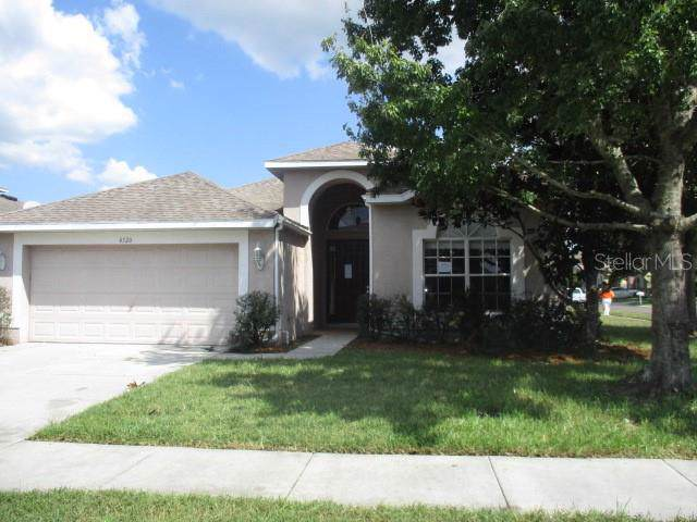 4320 Highcroft Drive, Wesley Chapel, FL 33545 (MLS #T3205118) :: Carmena and Associates Realty Group