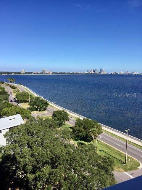 4015 Bayshore Boulevard 10B, Tampa, FL 33611 (MLS #T3205411) :: Carmena and Associates Realty Group