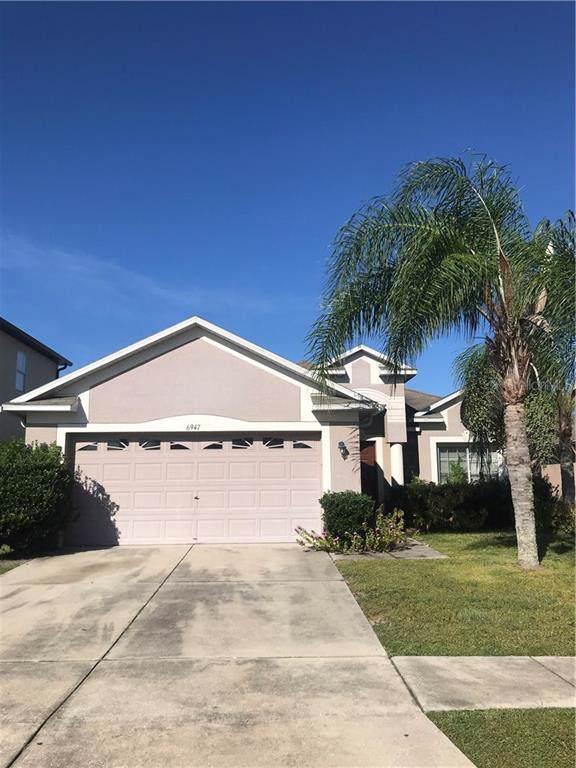 6947 Sotra Street, Wesley Chapel, FL 33545 (MLS #T3205666) :: Cartwright Realty