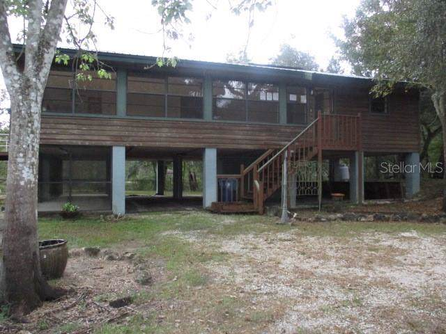 34102 Ringwalt Drive, Dade City, FL 33523 (MLS #T3205762) :: Florida Real Estate Sellers at Keller Williams Realty