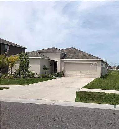 Address Not Published, Ruskin, FL 33570 (MLS #T3205793) :: Team Bohannon Keller Williams, Tampa Properties