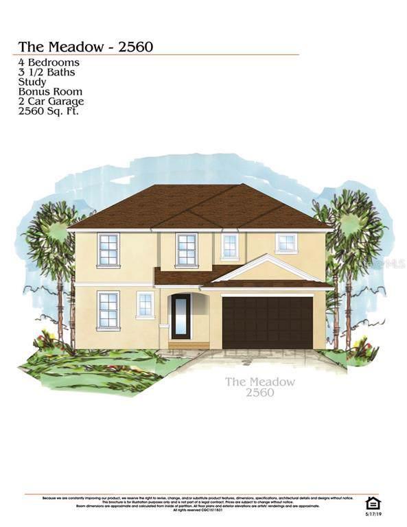 3030 W Van Buren Drive, Tampa, FL 33611 (MLS #T3205800) :: The Robertson Real Estate Group