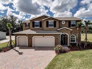 2625 Cordoba Ranch Boulevard, Lutz, FL 33559 (MLS #T3205909) :: Keller Williams Realty Peace River Partners