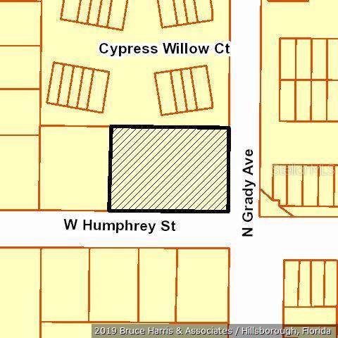 8602 N Grady Avenue, Tampa, FL 33614 (MLS #T3205913) :: Keller Williams Realty Peace River Partners
