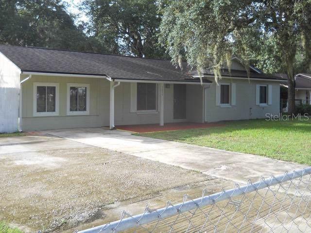 3806 Cypress Avenue, Sanford, FL 32773 (MLS #T3205988) :: Alpha Equity Team