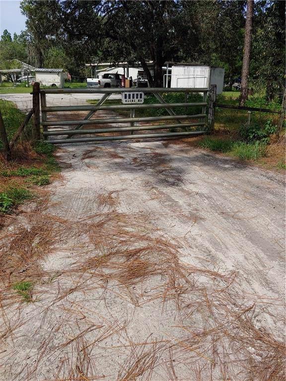 16361 Spoto Lane, Brooksville, FL 34609 (MLS #T3206044) :: 54 Realty