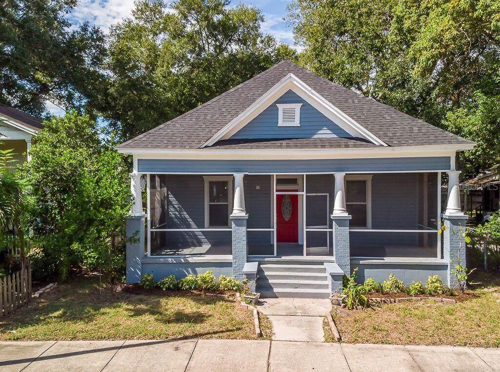 3706 Tampa Street - Photo 1