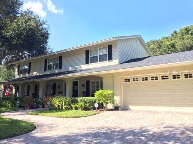 11750 Lipsey Road, Tampa, FL 33618 (MLS #T3206144) :: Team TLC | Mihara & Associates